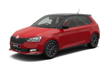 Skoda Fabia Hatchback Hatch 5Dr 1.0 TSi 95PS Colour Edition 5Dr DSG [Start Stop]