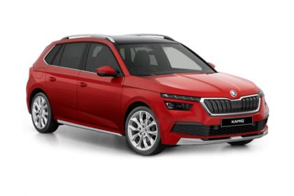 Skoda Kamiq SUV SUV 1.0 TSi 95PS S 5Dr Manual [Start Stop]
