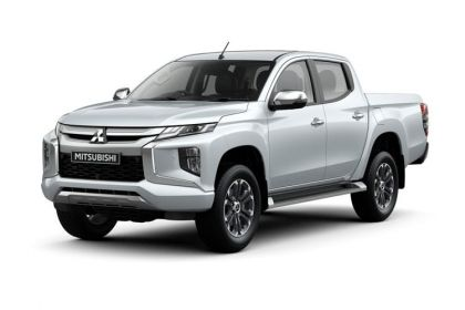 Mitsubishi L200 Pickup Pick Up Double Cab 4wd 2.2 DI-D 4WD 150PS Barbarian X Pickup Double Cab Auto [Start Stop]