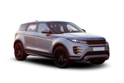 Land Rover Range Rover Evoque SUV SUV 5Dr FWD 2.0 D 163PS  5Dr Manual [Start Stop]