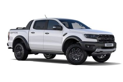 Ford Ranger Pickup PickUp Double Cab 4wd 2.0 EcoBlue 4WD 213PS Wildtrak Pickup Double Cab Auto [Start Stop]