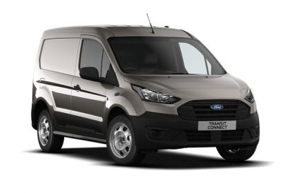 Ford Transit Connect Van 200 L1 1.5 EcoBlue FWD 120PS Limited Van Manual [Start Stop]