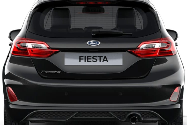 Ford Fiesta Hatch 5Dr 1.0 T EcoBoost MHEV 125PS Vignale Edition 5Dr Manual [Start Stop] detail view