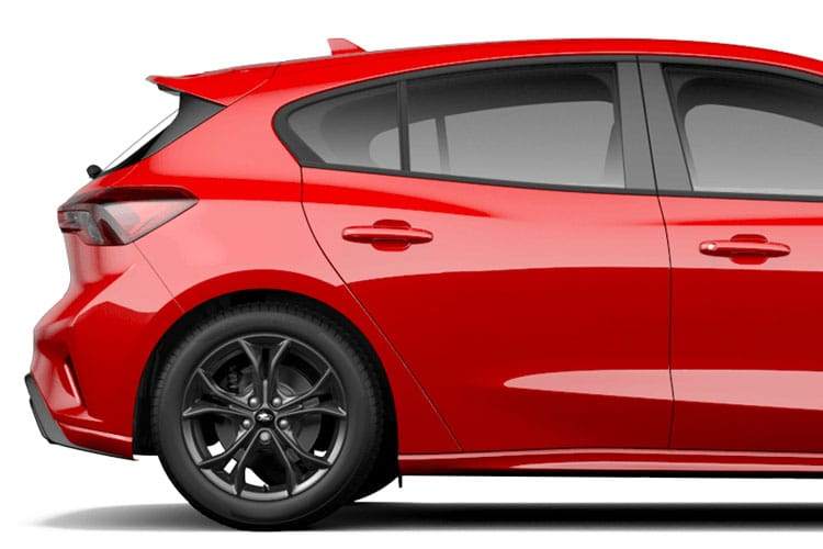 Ford Focus Hatch 5Dr 1.0 T EcoBoost MHEV 125PS Active Edition 5Dr Manual [Start Stop] detail view