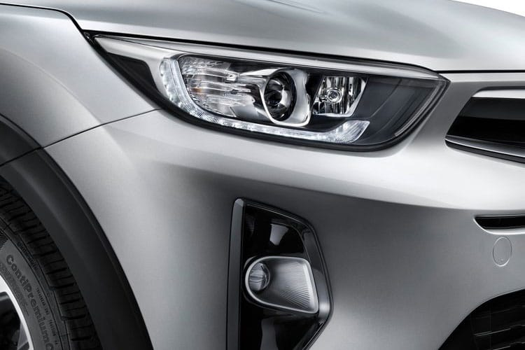 Kia Stonic SUV 5Dr 1.0 T-GDi MHEV 118PS GT Line 5Dr Manual [Start Stop] detail view