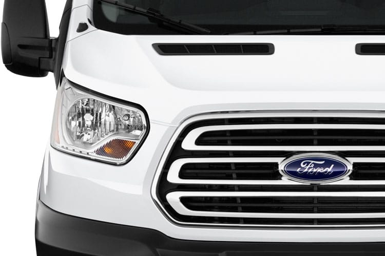 Ford Transit 350 L4 RWD 2.0 EcoBlue MHEV RWD 130PS Leader Premium Dropside Manual [Start Stop] detail view