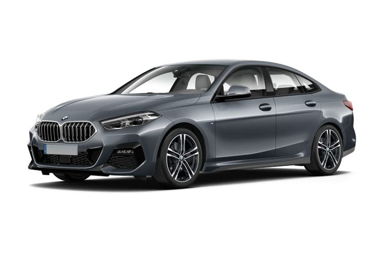 BMW 2 Series 218 Gran Coupe 1.5 i 140PS M Sport 4Dr Manual [Start Stop] [Tech Plus] front view